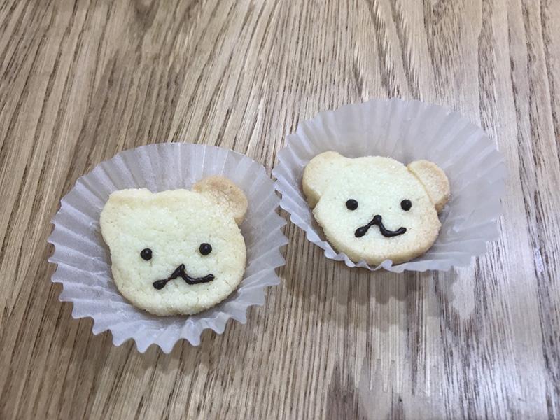 パッチョクッキー